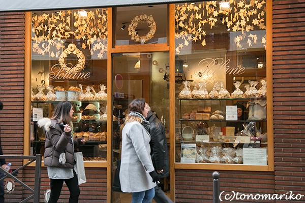 「ポワラーヌ」のクッキーと絶品タルトタタン_c0024345_08161349.jpg