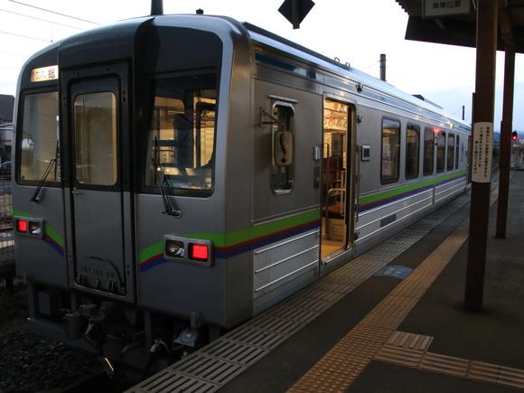 IRT355 神辺駅到着! JR神辺駅_d0202264_4194311.jpg