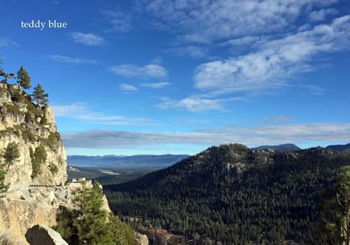 Mt. Diablo State Park, CA  マウントディアブロ ステートパーク_e0253364_19350232.jpg