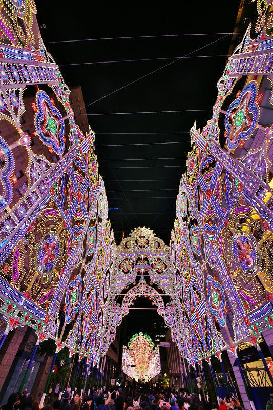 ルミナリエ 2017_f0021869_00192683.jpg