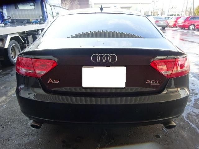 Audi  7速Sトロニックミッション不調修理 _c0219786_14035785.jpg