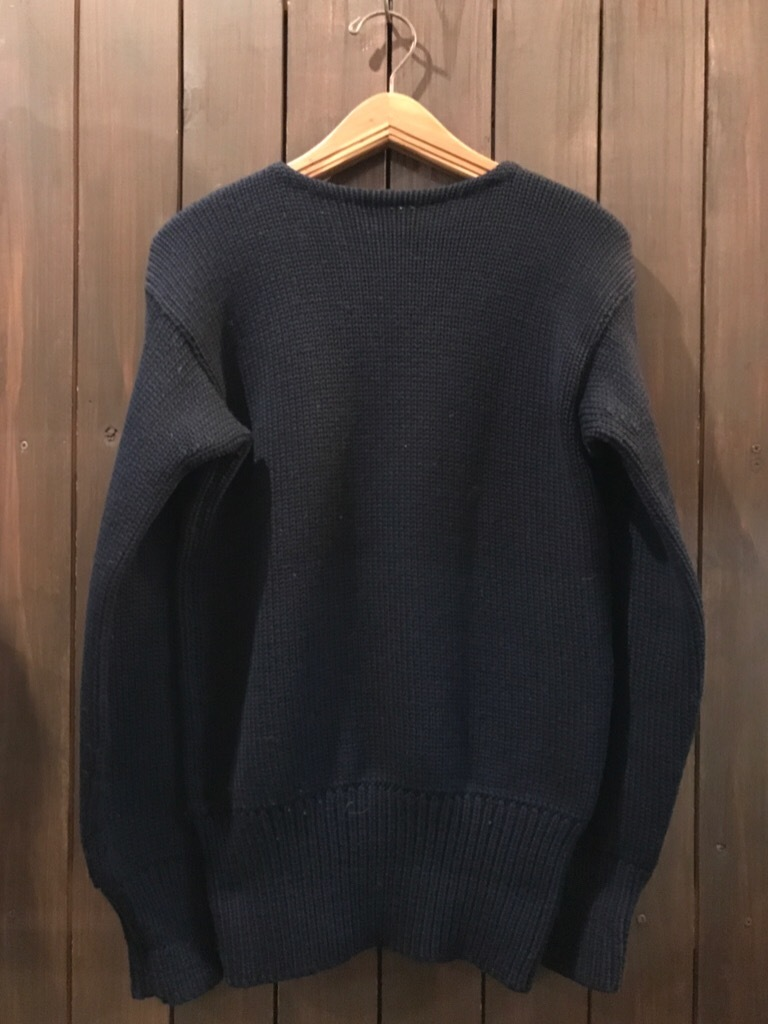 神戸店1/17(水)Vintage入荷! #3 Letterman Sweater!Vintage Sweat!!!_c0078587_13285003.jpg