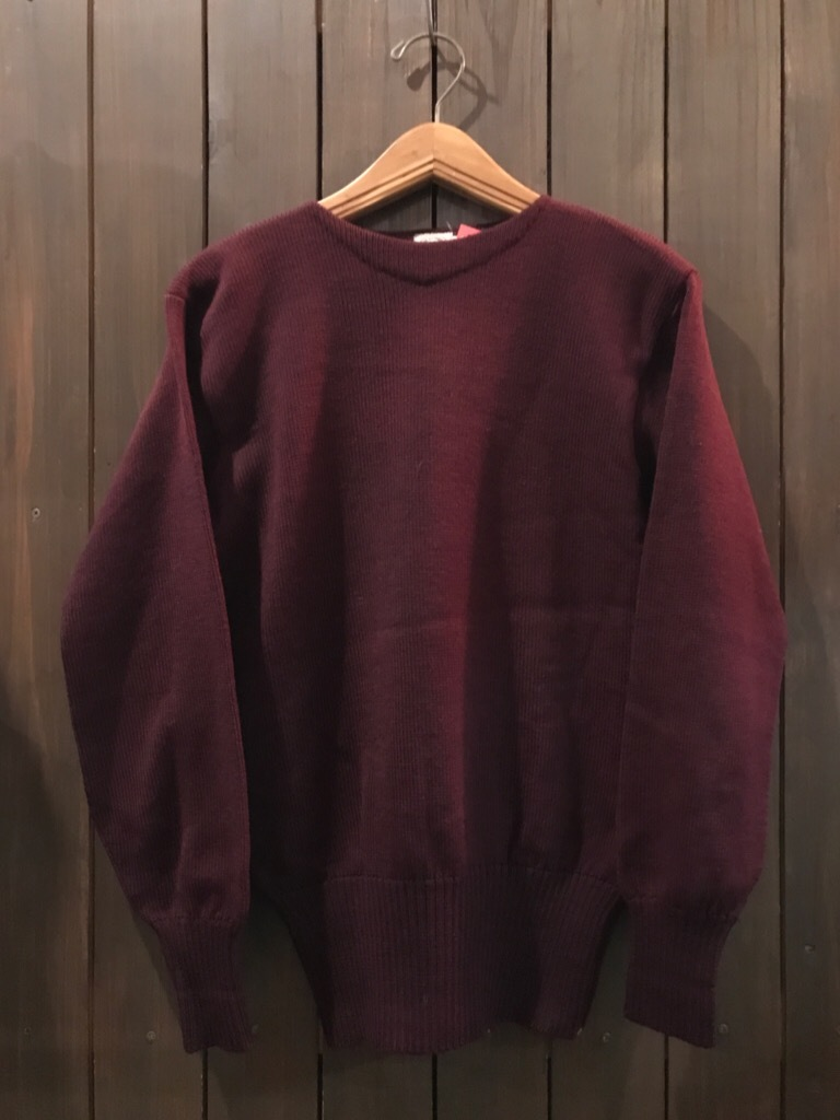 神戸店1/17(水)Vintage入荷! #3 Letterman Sweater!Vintage Sweat!!!_c0078587_13323502.jpg