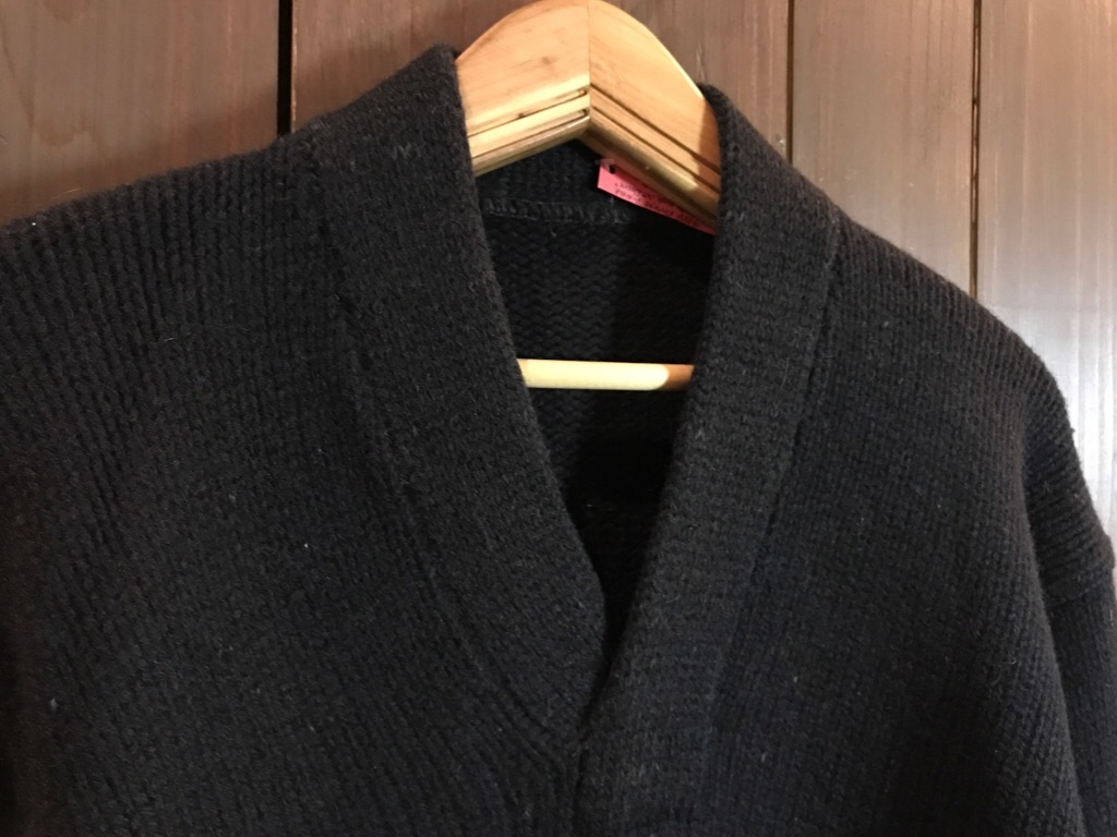 神戸店1/17(水)Vintage入荷! #3 Letterman Sweater!Vintage Sweat!!!_c0078587_13344308.jpg