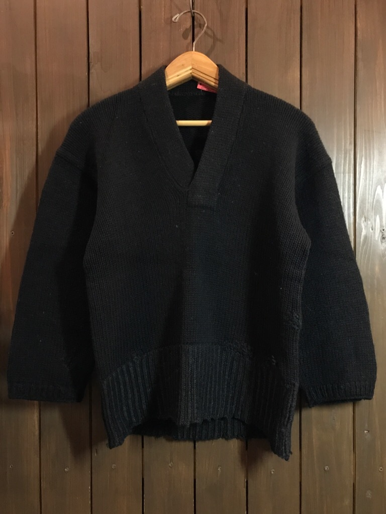 神戸店1/17(水)Vintage入荷! #3 Letterman Sweater!Vintage Sweat!!!_c0078587_13344312.jpg