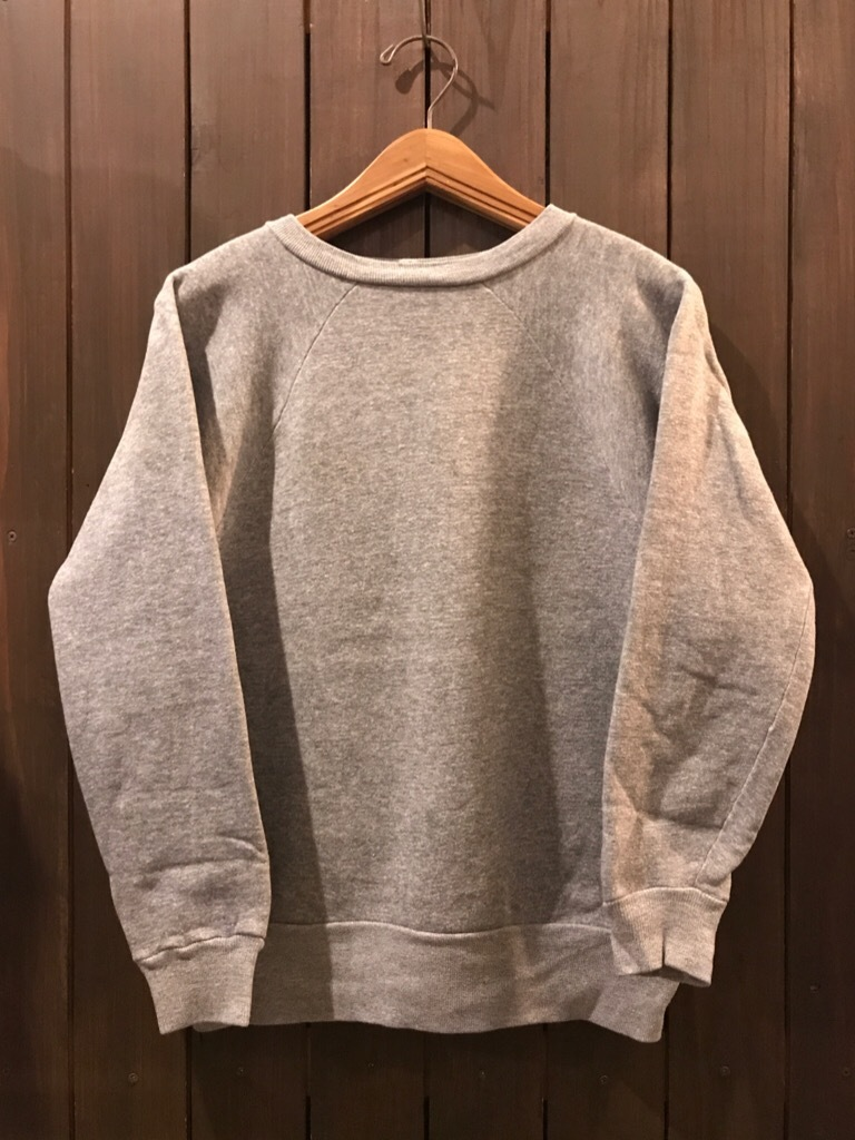 神戸店1/17(水)Vintage入荷! #3 Letterman Sweater!Vintage Sweat!!!_c0078587_13453085.jpg