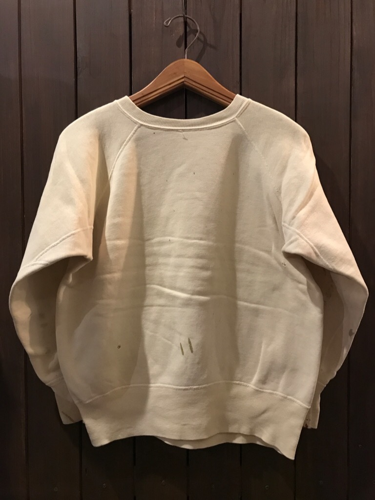 神戸店1/17(水)Vintage入荷! #3 Letterman Sweater!Vintage Sweat!!!_c0078587_13455819.jpg