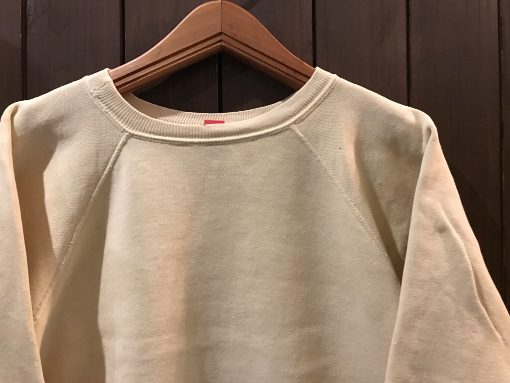 神戸店1/17(水)Vintage入荷! #3 Letterman Sweater!Vintage Sweat!!!_c0078587_13455844.jpg