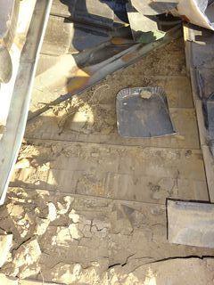 和光市の下新倉で、雨漏り修理工事_c0223192_22385854.jpg