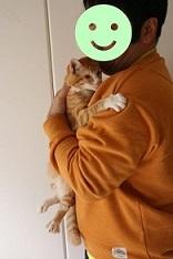 猫たち、幸せ賀状!_f0242002_14181682.jpg