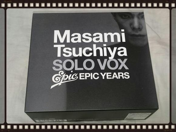 土屋正巳 / RICE MUSIC + 6 from Masami Tsuchya SOLO VOX EPIC YEARS_b0042308_00261273.jpg