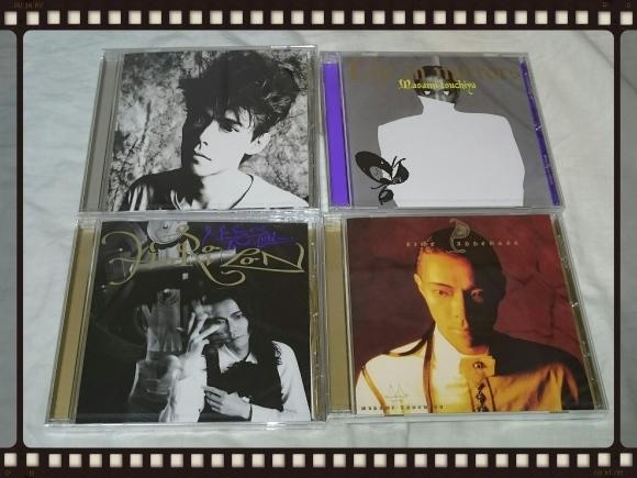 土屋正巳 / RICE MUSIC + 6 from Masami Tsuchya SOLO VOX EPIC YEARS_b0042308_00261658.jpg