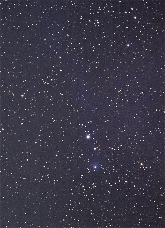 今年の初撮りはパンスターズ彗星(C/2016 R2)で_e0344621_20524688.jpg