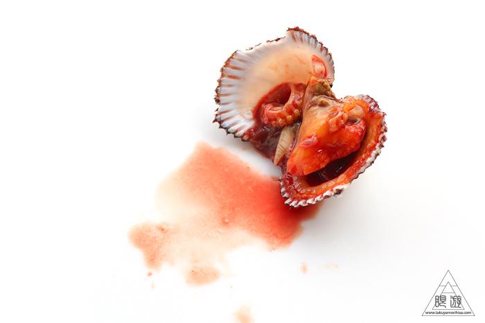 669 中海産 ~赤貝をいただく~_c0211532_23032302.jpg