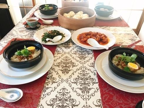 饅頭レッスン、香港風洋食_a0175348_10191484.jpg