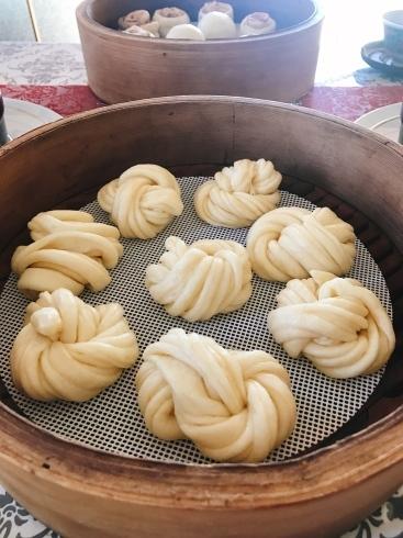 饅頭レッスン、香港風洋食_a0175348_10193120.jpg