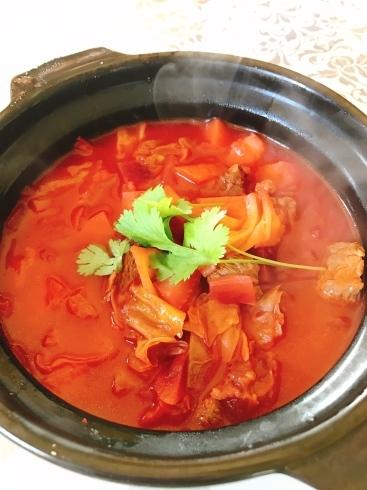 饅頭レッスン、香港風洋食_a0175348_10215352.jpg