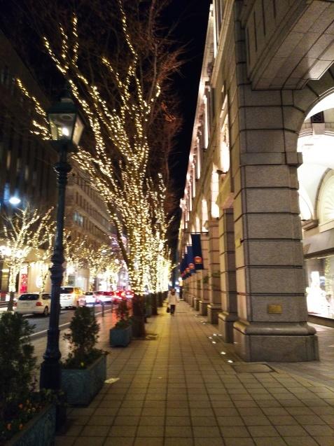 神戸から、神戸市書初め展金賞受賞者席上揮毫_a0098174_00544709.jpg