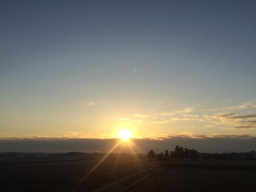 空が綺麗過ぎて!_b0111791_19393111.jpg