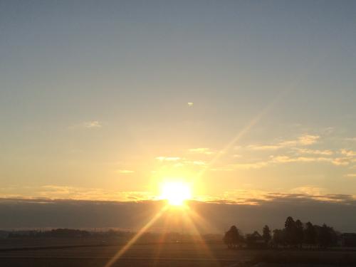 空が綺麗過ぎて!_b0111791_19394816.jpg
