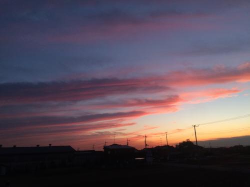 空が綺麗過ぎて!_b0111791_19404567.jpg