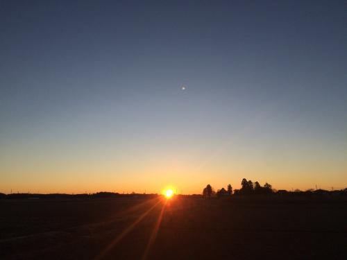 空が綺麗過ぎて2_b0111791_19461622.jpg