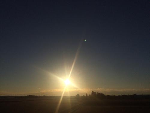 空が綺麗過ぎて2_b0111791_19470092.jpg