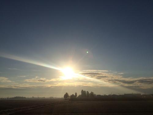 空が綺麗過ぎて2_b0111791_19472195.jpg