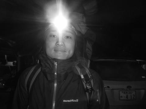カメラを買ってご満悦 - 信州大学山岳会ブログ Web雑人雑感