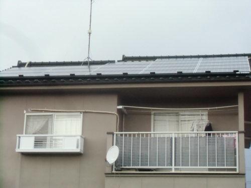 S様邸(佐伯区湯来町白砂・白砂団地)太陽光発電システム工事_d0125228_08161064.jpg
