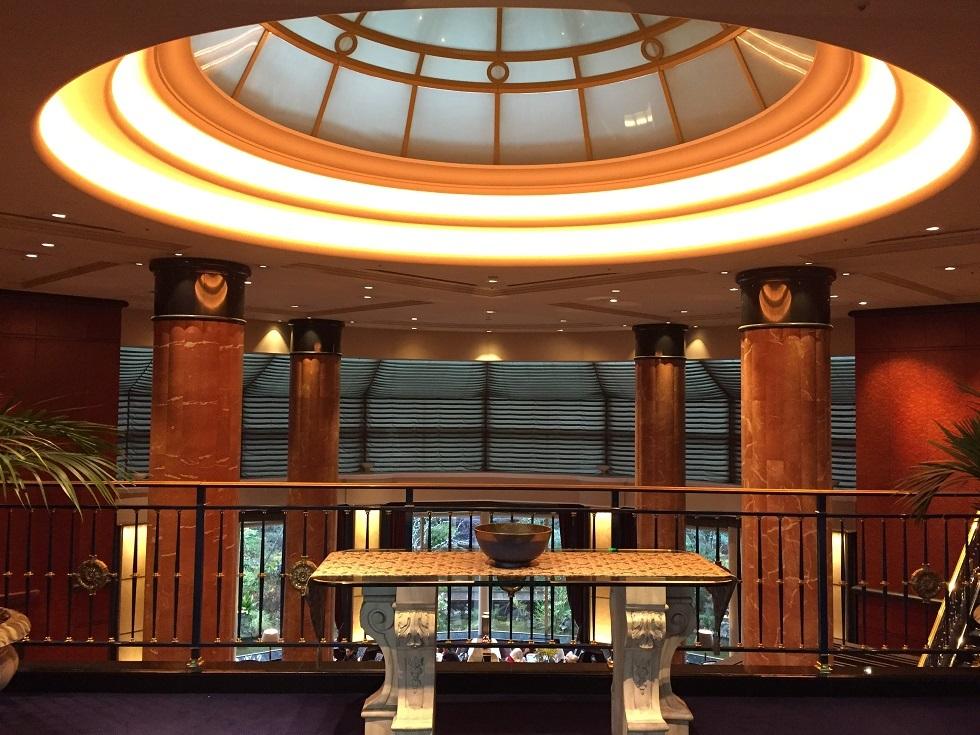 ウェスティンホテル東京_f0070743_22401030.jpg