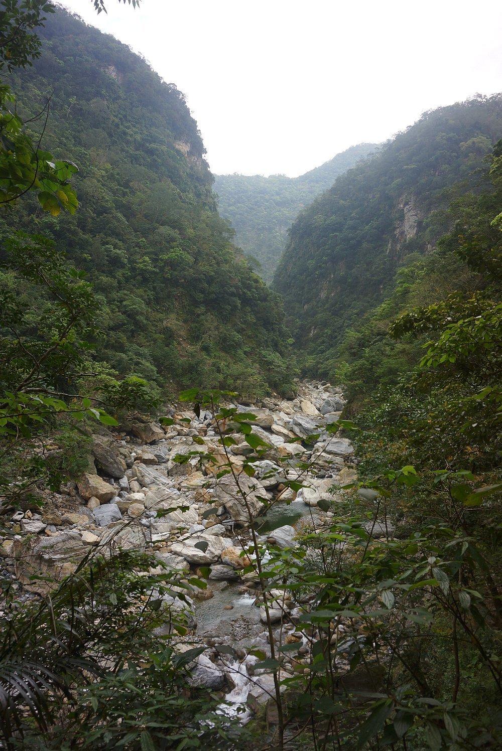 太魯閣峡谷(タロコきょうこく)_c0112559_07090892.jpg