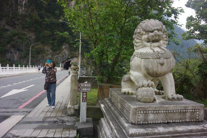 太魯閣峡谷(タロコきょうこく)_c0112559_07120393.jpg