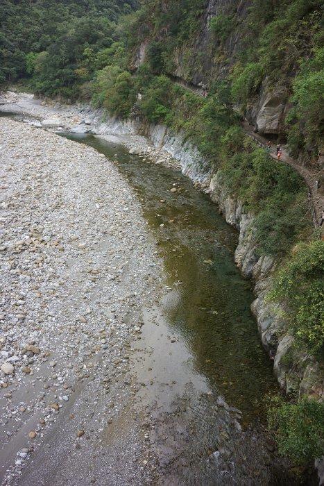 太魯閣峡谷(タロコきょうこく)_c0112559_07135766.jpg