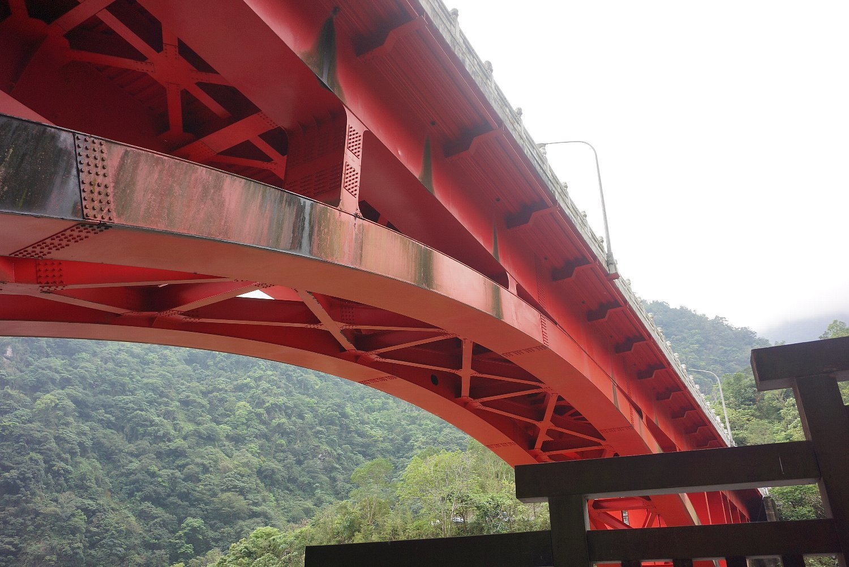 太魯閣峡谷(タロコきょうこく)_c0112559_07151837.jpg