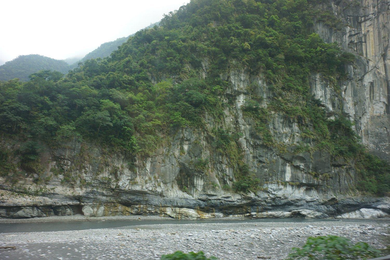 太魯閣峡谷(タロコきょうこく)_c0112559_07164711.jpg