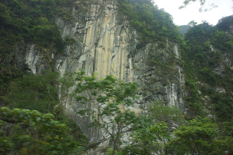 太魯閣峡谷(タロコきょうこく)_c0112559_07172792.jpg