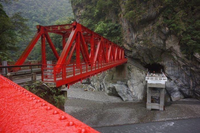 太魯閣峡谷(タロコきょうこく)_c0112559_07214459.jpg