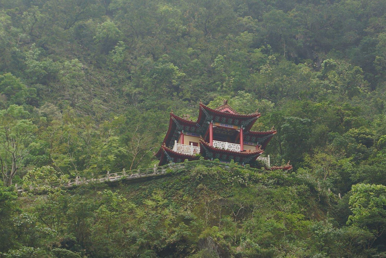 太魯閣峡谷(タロコきょうこく)_c0112559_07233690.jpg