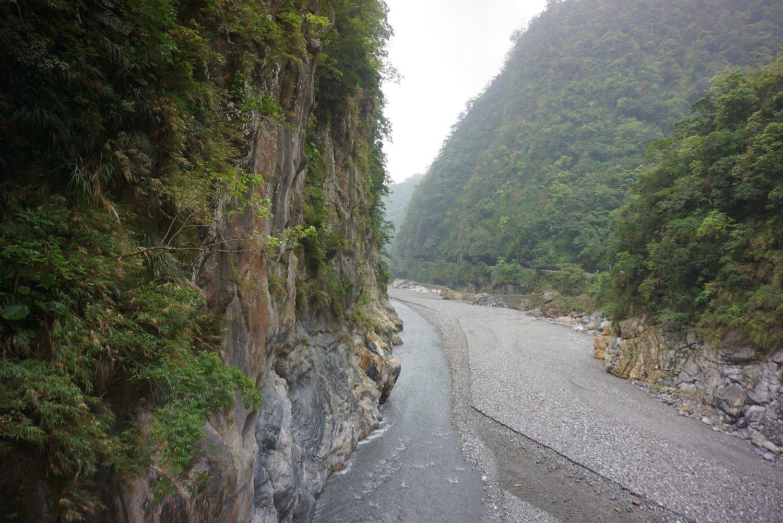太魯閣峡谷(タロコきょうこく)_c0112559_07243476.jpg
