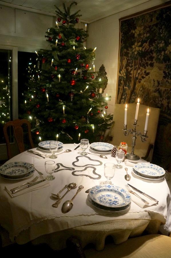 37回目のクリスマスイヴ@Witt邸_c0180686_09383772.jpg