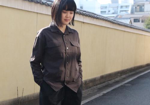 《アンジェ河原町本店》KLASIKAの洋服_a0154009_14490528.jpg