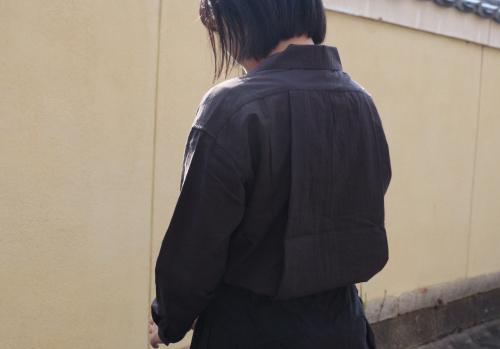 《アンジェ河原町本店》KLASIKAの洋服_a0154009_14491870.jpg