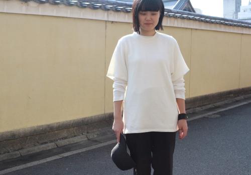 《アンジェ河原町本店》KLASIKAの洋服_a0154009_14501329.jpg