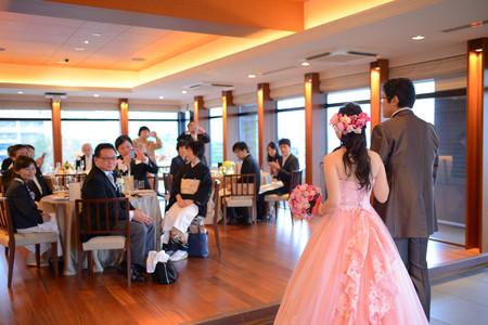 新郎新婦様からのメール  まずは無事に挙式披露宴を ザグランドオリエンタルみなとみらいの花嫁様より_a0042928_21143670.jpg