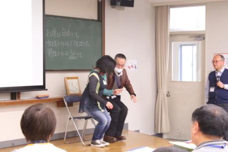 【青学WSD】27期 対面講座2日目!_a0197628_17293302.jpg