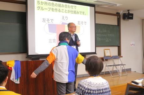 【青学WSD】27期 対面講座2日目!_a0197628_17300131.jpg