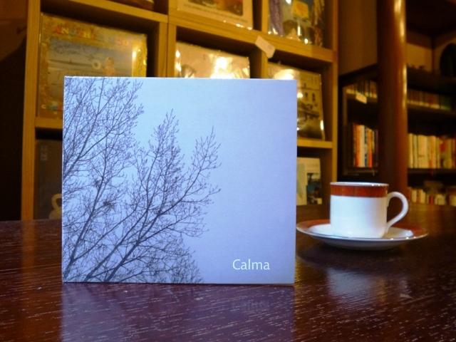 calma / calros aguirre trio_e0230141_13431164.jpg