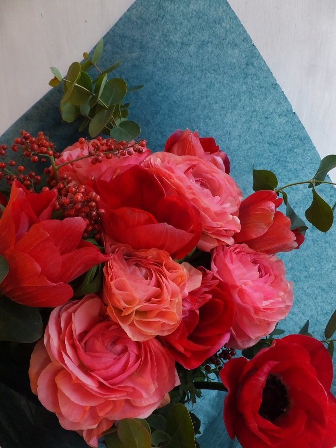 オークリーフ(大輪系の花)_f0049672_14510923.jpg