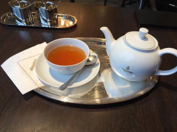 紅茶・ダルマイヤー_d0339676_18294020.jpg